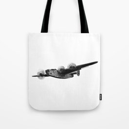 LIBERATOR EW 148 Tote Bag