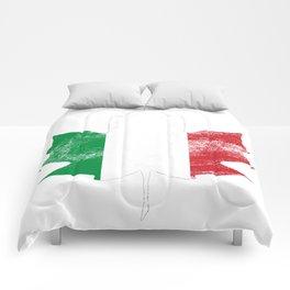 Italy/Canada Comforters