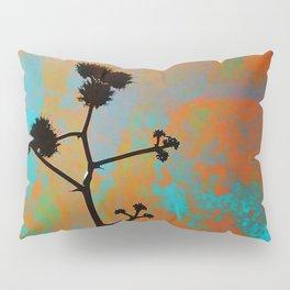 Agave Bloom Pillow Sham