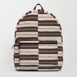 Flat Weavin 6 Backpack