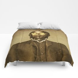 Baron Von Three PO Comforters