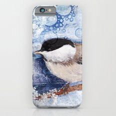 A winter's day Slim Case iPhone 6s