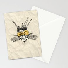 fact Stationery Cards