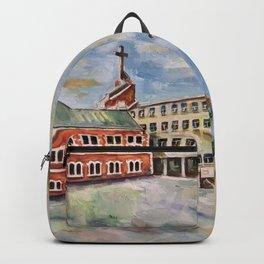 Level Up Backpack