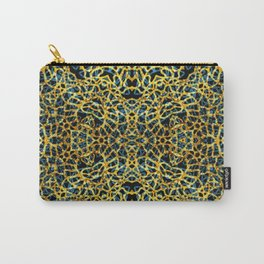 Mehndi Ethnic Style G491 Carry-All Pouch