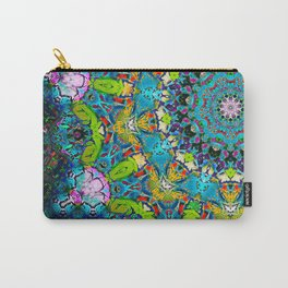 Twisted Carnival 14 (2016) Carry-All Pouch