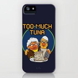 Oh, Hello iPhone Case