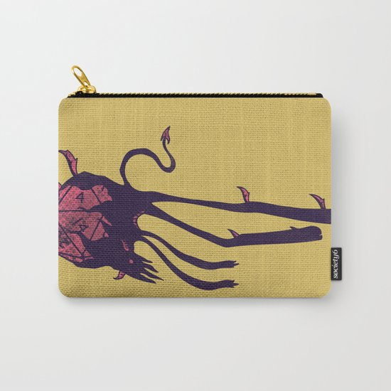 d20 Carry-All Pouch