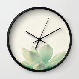 Opalina Wall Clock