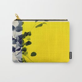 grayellow_mood Carry-All Pouch