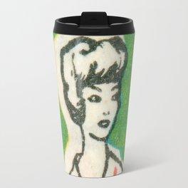 Fashion ´65 # 3 Travel Mug