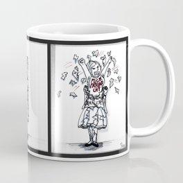 F*** The Patriarchy Coffee Mug