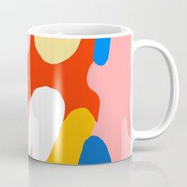 abstraction vol.6 Coffee Mug