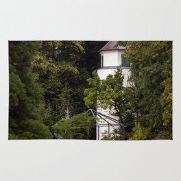 DE - Baden-Wurttemberg : Gardens of Laupheim Rug