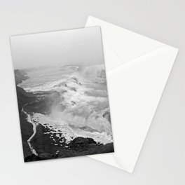 Gullfoss Stationery Cards