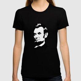 Lincoln: The Great Emancipator T-shirt