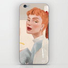 Crepe iPhone Skin