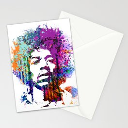 God Experience - 002 Stationery Cards