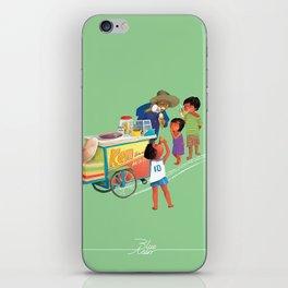 Our ice cream iPhone Skin