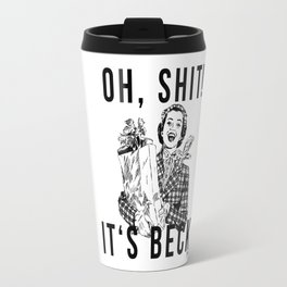 We All Know That One Person ... Travel Mug