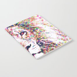 LION ABSTRACT Notebook