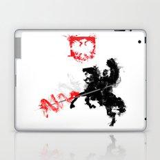 Polish Hussar Laptop & iPad Skin