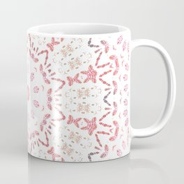 Love Eternal Pink Coffee Mug