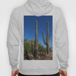 Life In The Desert Hoody