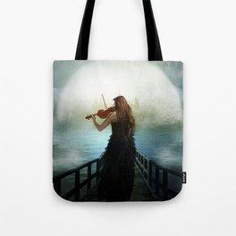 The Heavenly Hope Tote Bag