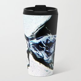 Space Cat Talkin'  Travel Mug