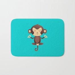 ChimpanZEN Bath Mat