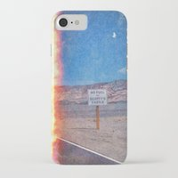 pocket fuel iPhone & iPod Cases featuring No Fuel  by Darya Kosilova