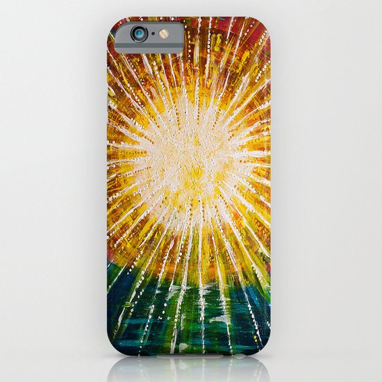 :: OneSun II :: iPhone & iPod Case