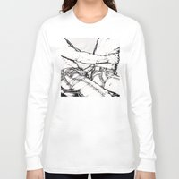 levi Long Sleeve T-shirts featuring Levi Lovin' by vooduude