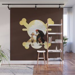 luffy kids Wall Mural