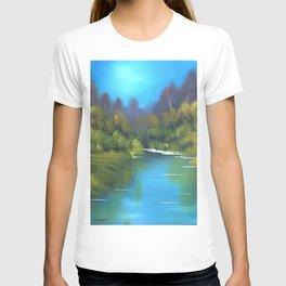 River view T-shirt