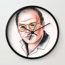 I Am Costanza Wall Clock