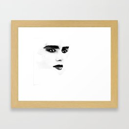 Durango Framed Art Print