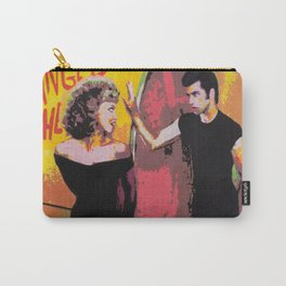 Danny and Sandy Carry-All Pouch