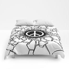 Peacebreaker II Comforters