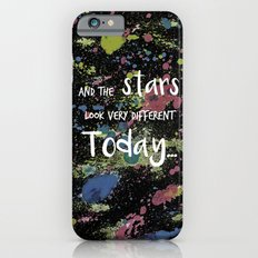 And the Stars look very Different today... Slim Case iPhone 6s