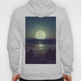 Moonlight Drift  Hoody