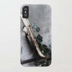 Branch iPhone X Slim Case
