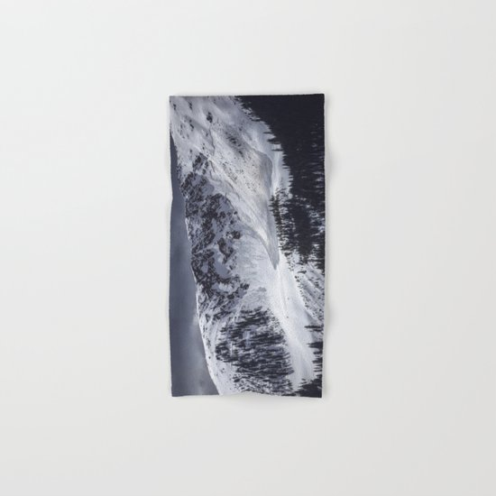 Avalanche Hand & Bath Towel