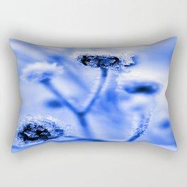 Frost Bite Rectangular Pillow