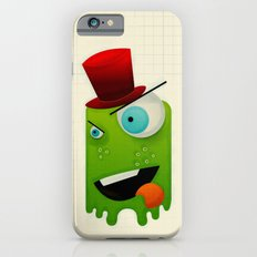 Scary Monster Slim Case iPhone 6s