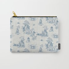 Toile de StarWars Carry-All Pouch