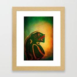 Carnivale (2) Framed Art Print