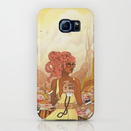 The Memories We Create iPhone Case