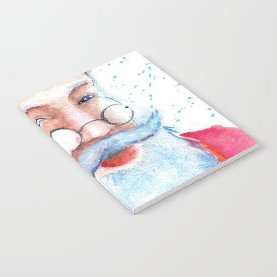 Santa Claus #2 Notebook